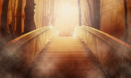 The Way That God Leads Poem #102